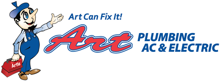 art plumbing and ac
